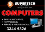 buy computers from Brisbane shop